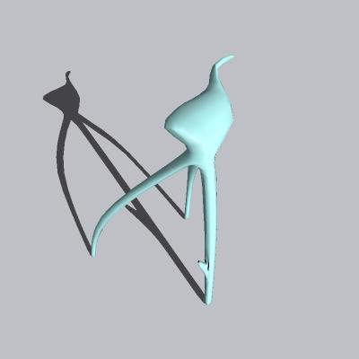 抽象雕塑 (21)