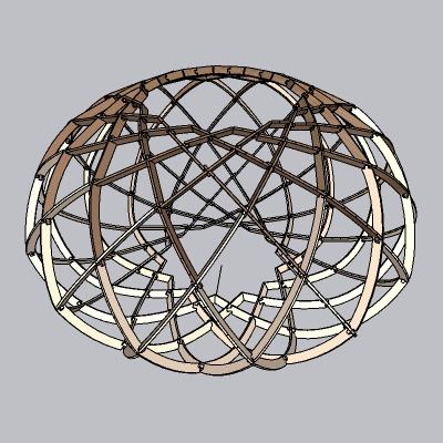 抽象雕塑 (36)