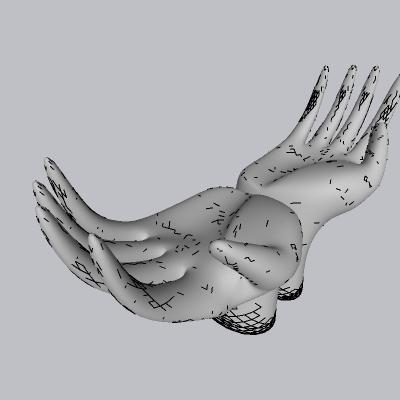 抽象雕塑 (43)