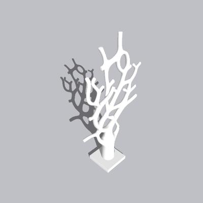 抽象雕塑 (54)