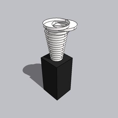 抽象雕塑 (59)