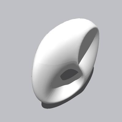 抽象雕塑 (96)