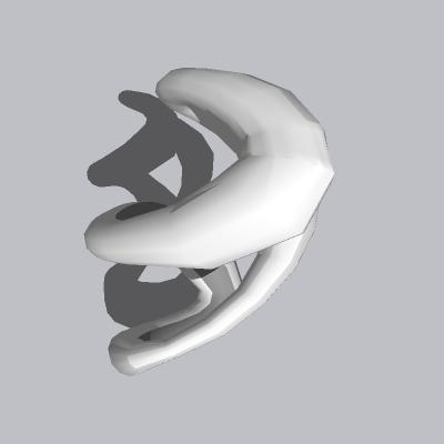 抽象雕塑 (97)