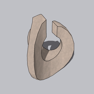 雕塑  (7)-www.52edy.com