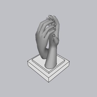 雕塑小品 (151)