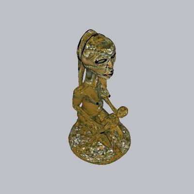 雕塑小品 (254)