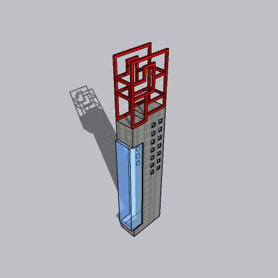 中式景观柱 (18)