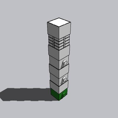 中式景观柱 (20)