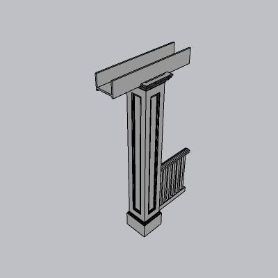 中式景观柱 (28)
