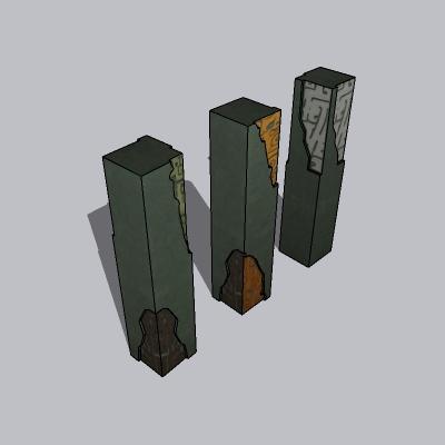 中式景观柱 (7)