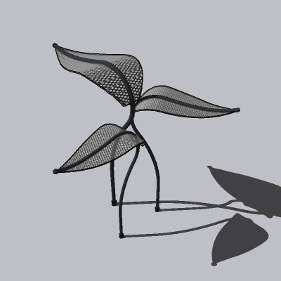 植物雕塑 (11)