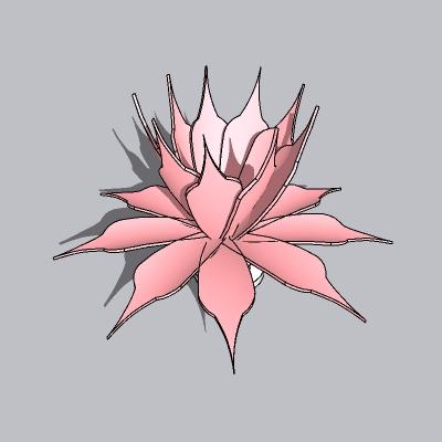 植物雕塑 (9)