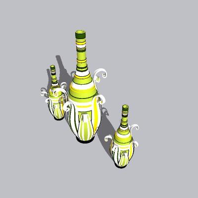 玉米瓶子-www.52edy.com