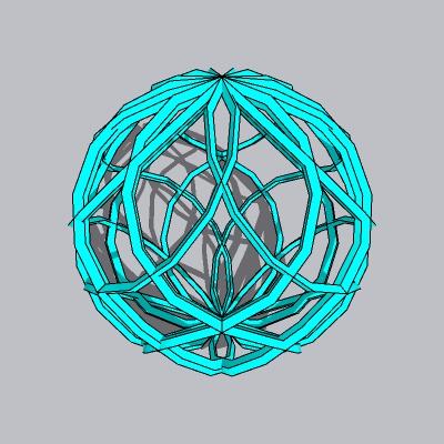 球形雕塑 (1)