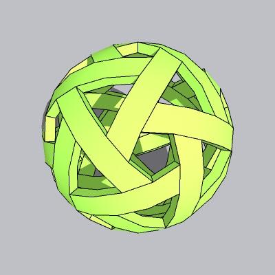 球形雕塑 (20)