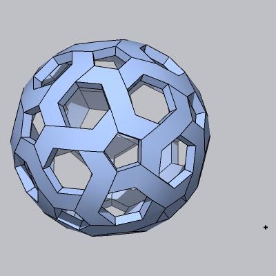 球形雕塑 (8)