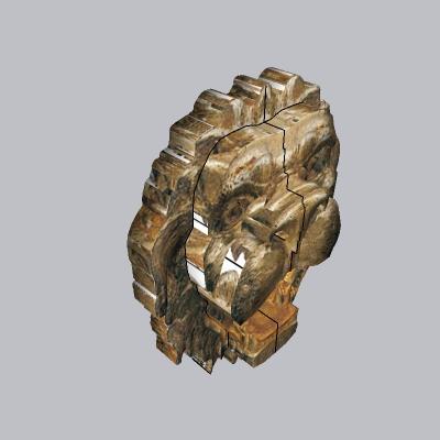 雕塑小品 (291)