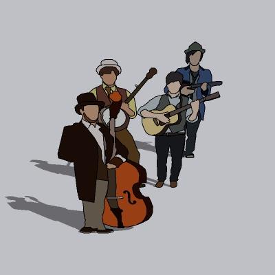 音乐人物 (10)