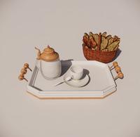 厨房单体--1261722