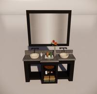 厨房单体--2174708