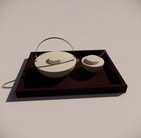 厨房用品餐具--8154657