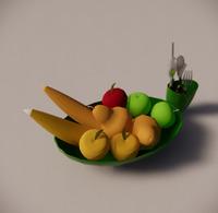 厨房用品餐具--2014041