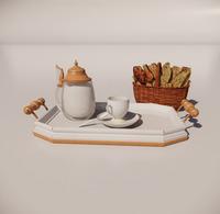 厨房用品餐具--4771863