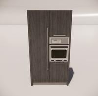 01 冰箱组合--01 冰箱组合-0083810