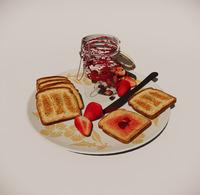 18 果酱面包--18 果酱面包-8863504