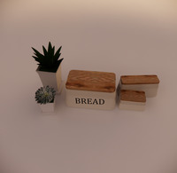 21 面包机--21 面包机-4215638