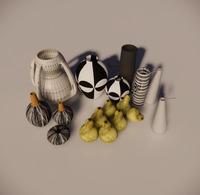 26 厨房餐厅摆件饰品--26 厨房餐厅摆件饰品-5712257