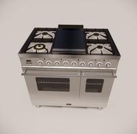 精品厨房设备--3576672