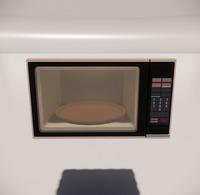精品厨房设备--4444381