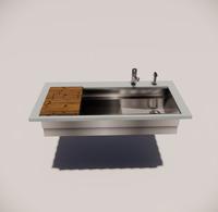 精品厨房设备--6000526