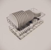 精品厨房设备--1183116