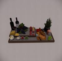 食品饮料--2080880