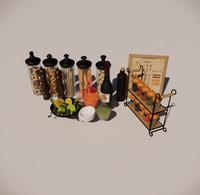 食品饮料--5138574
