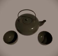 茶具茶杯--茶具茶杯-2262482
