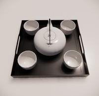 茶具茶杯--茶具茶杯-4147642