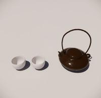 茶具茶杯--茶具茶杯-8337447