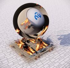 火焰贴图_017_材质