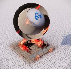 火焰贴图_024_材质