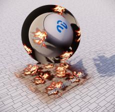 火焰贴图_010_材质