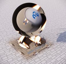 火焰贴图_023_材质