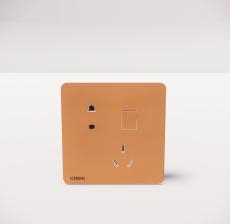 开关面板_005_其他设计模型