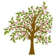 艺术植物_002_景观设计模型