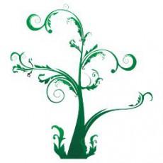 艺术植物_011_景观设计模型