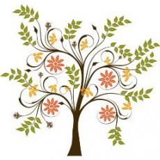 艺术植物_012_景观设计模型