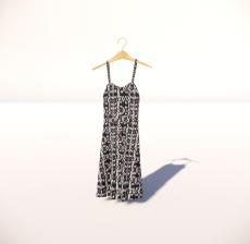 衣服_001_其他设计模型
