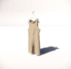 衣服_003_其他设计模型